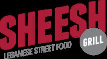 Sheesh Logo red