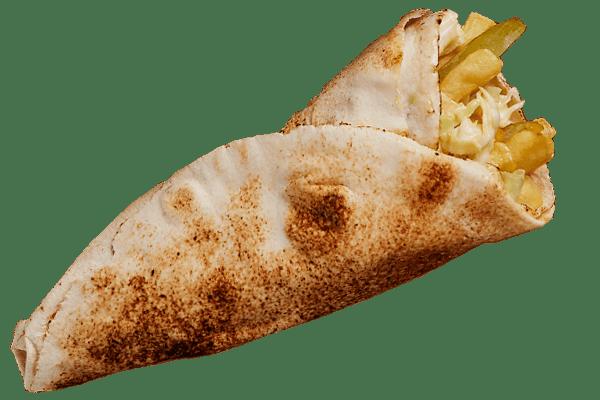 batata wrap